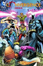 Convergence: Crisis Volume 1 Softcover Graphic Novel
