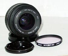 Sigma UC Zoom Multi-coated 24-50mm 1:4-5.6 AF Lens for Minolta