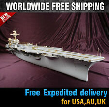 Hobby365  New 1/350 USS CV-63 Kitty Hawk DX PACK for Trumpeter #MS35041