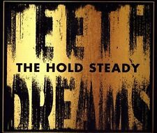 Teeth Dreams by The Hold Steady (CD 2014) NEW