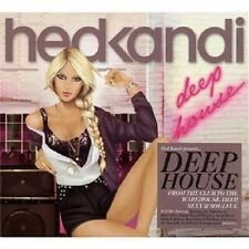 Hed Kandi Deep House 2CDs 2012
