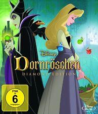 Blu-ray - Dornröschen (Diamond Edition) incl. Schuber - Walt Disney -  NEU + OVP