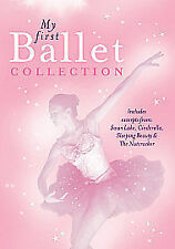 My First Ballet Collection  [2010] [NTSC] (DVD)