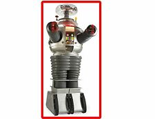 Lost In Space Robot Toy  Ad  Refrigerator / Tool Box Magnet