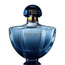 Shalimar by Guerlain for Women Souffle De Parfum EDP Perfume Spray 3oz - Tstr