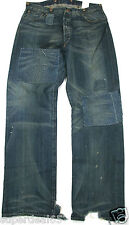 Levi's LVC Vault 2 1891-1901 Spur Bites 501 Jean # 118 of 156 34X32 Made In USA