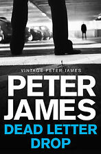 Dead Letter Drop BRAND NEW BOOK by Peter James (Paperback, 2014)