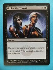 Go for the Throat Instant Collectable MAGIC THE GATHERING Trading Card MTG
