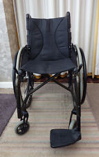 Lightweight wheelchair, Kuschall Ultra-light model 2004