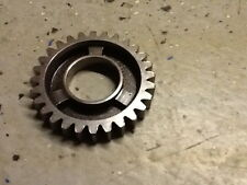 SUZUKI LTR450 LT R450 LTR 450 TRANSMISSION 28T 28 T TOOTH 2ND GEAR COUNTER 08-09