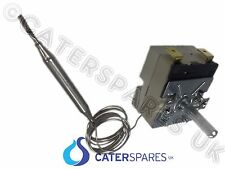 ELECTRIC FRYER OPERATING TEMPERATURE CONTROL THERMOSTAT 200oC SINGLE POLE 16A