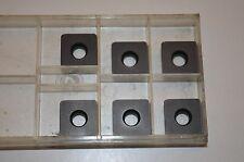 Wendeschneidplatten, PLANSEE TIZIT, SR216,HC K10 6Stück, INSERTS, RHV6855