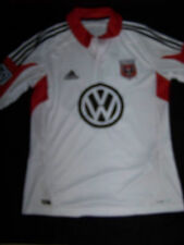 Adidas Men's DC United Jersey NWT Medium