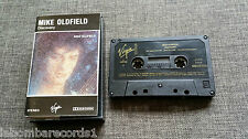 ZZ- CASSETTE MIKE OLDFIELD - DISCOVERY - VIRGIN - RARE