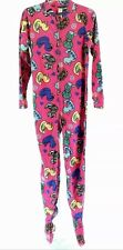 NEW Joe Boxer Duck Footed Pajamas Baby Costume XS Fleece One Piece LAST ONE