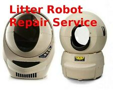 Litter Robot Repair Service. I repair it for you