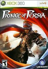 Prince of Persia - XBOX 360 Complete