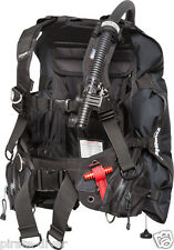 Zeagle Stiletto Weight Integrated Scuba BC BCD 7104RK-L LARGE
