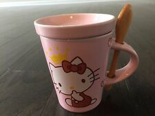New Sanrio Hello Kitty 15 Oz. Ceramic Mug-02