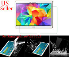 """Tempered Glass Screen Film For Samsung Galaxy Tab 4 10.1"""" SM-T530 Tablet Hottest"""