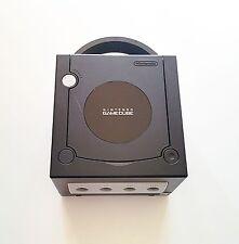 Consola Nintendo Game Cube Negra ¡¡Sin mando ni accesorios!! (Original) (NGC)