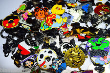☀️DISNEY TRADING PIN MYSTERY SUPRISE LOT OF 50 PINS COLLECTION DISNEYLAND BULK