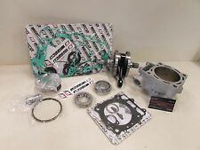 YAMAHA WR 250F ENGINE REBUILD KIT, CYLINDER, PISTON, CRANKSHAFT 2005-2013