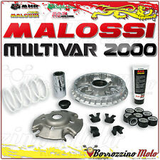 MALOSSI 5116072 VARIATEUR VARIO MULTIVAR 2000 KYMCO XCITING 400 ie 4T LC