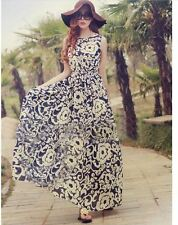 Kyrahh: Gorgeous Classy Comfortable Dress Chiffon Long Maxi Dresses