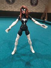 Marvel Legends Spider-Woman Modok Series Variant ToyBiz