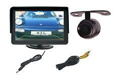 "Unterbau Rückfahrkamera E306 und 4.3"" Monitor past bei Honda"