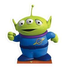 LITTLE GREEN MAN tenero alien Toy Story GRANDEZZA NATURALE