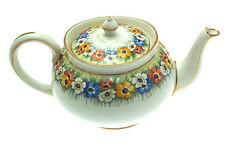 Aynsley Anenome Teapot B4850 Pattern Small Size