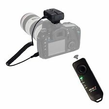Wireless Remote control Shutter Release For CANON Powershot G15 G16 SX50 SX60 HS