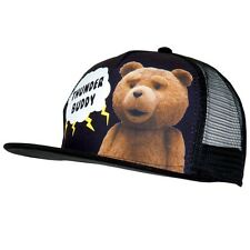 Ted - Thunder Buddy Clouds Trucker Cap