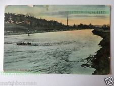 DOWLES FORD BEWDLEY WORCESTERSHIRE POSTCARD USED W T HODGES KIDDERMINSTER BW1148