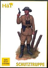 HaT Miniatures 1/72 SCHUTZTRUPPE Colonia Soldiers Figure Set