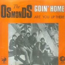 "7"" Osmonds/Goin´ Home (Belgium)"