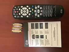 Dish Network 40.0 Joey Hopper UHF Satellite Receiver Learning Remote Control 2G