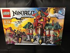 LEGO 70728 Battle for Ninjago City Brand New Sealed. Retired Set!