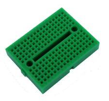 Platine d'essais 170 contacts - Breadboard PCB Arduino - Vert