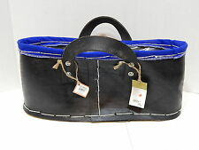 DEBI LILLY CARNIVALE TOTE Made from Recycled Tires Heavy/Sturdy