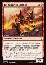 MTG Magic BFZ - (4x) Valakut Predator/Prédateur de Valakut, French/VF