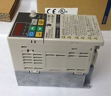 x1 **NEW**  OMRON 3G3MV-A2004 SYSDRIVE Vector Controlled Invertor 0.25kW 1.5A