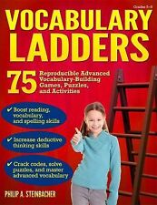 Vocabulary Ladders : Climbing Toward Better Language Skills by Philip A....