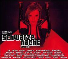 SCHWARZE NACHT 4 & 5 2CD BOX 2011 ASP Feindflug WUMPSCUT Felix Marc