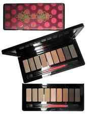 NIB MAC NUTCRACKER SWEET SMOKY EYE COMPACT 9 Color Shadow Palette Brush Set NEW