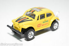 EDOCAR VW VOLKSWAGEN BEETLE KAFER 4X4 YELLOW EXCELLENT CONDITION
