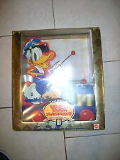 Disney's DONALD DUCK 60TH Anniversary XYLOPHONE LEd