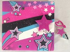 Barbie Cheerleader Cheer Diary With Magnetic Key and Sound